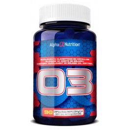 AlphaNutrition-Omega-3-90Softgels