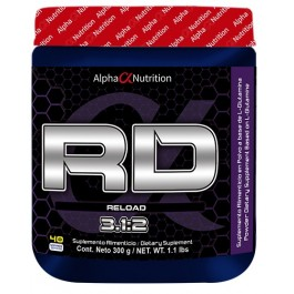 AlphaNutrition-RD-Reload-300GR