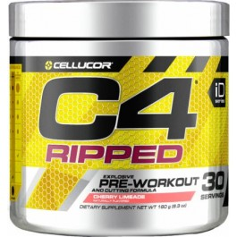 Cellucor-C4-Ripped-180Gr