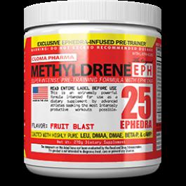 Cloma-Pharma-Methyldrene-EPH-270Gr