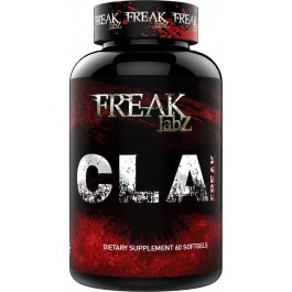 FreakLabz-CLA-Freak-60Softgels