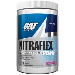 GAT-Nitraflex-Pump-248Gr