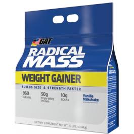 GAT-Radical-Mass-10Lb
