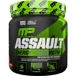 MusclePharm-Assault-345Gr