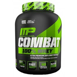 MusclePharm-Combat-100%-Whey-5Lb