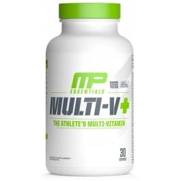 MusclePharm-Multi-V+-60Tabs