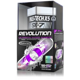 MuscleTech-Mass-Tech-X5-SX-7-Revolution-100Caps