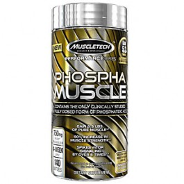 MuscleTech-Phospha-Muscle-140Caps