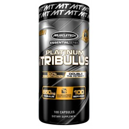 MuscleTech-Platinum-100%-Tribulus-100Caps