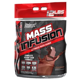 Nutrex-Mass-Infusion-12Lb