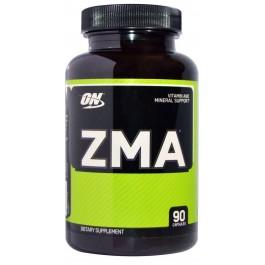 Optimun-ZMA-90Caps