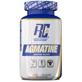 RonnieColeman-Agmatine-60Caps