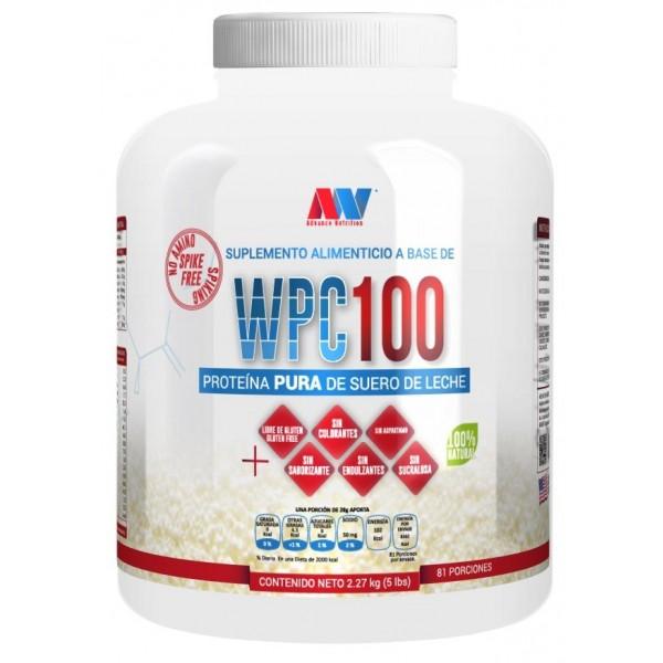 AdvanceNutrition-WPC100-5Lb