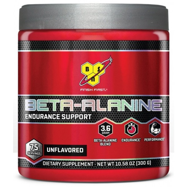 BSN-Beta-Alanine-300Gr