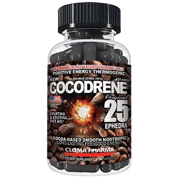 ClomaPharma-Cocodrene-25-90Caps