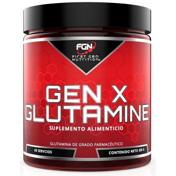 FGN-GEN-X-Glutamine-300Gr