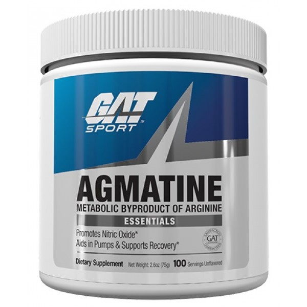 GAT-Agmatine-75Gr