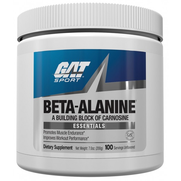 GAT-Beta-Alanine-200Gr
