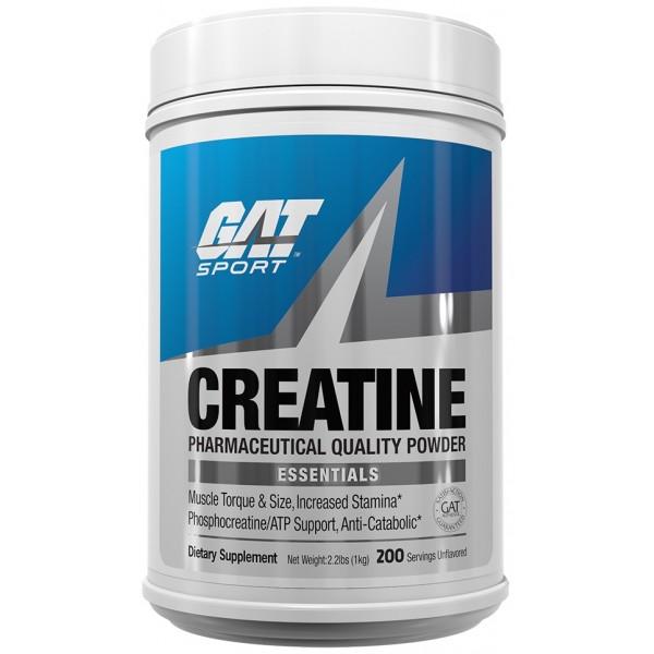 GAT-Creatine-1Kg