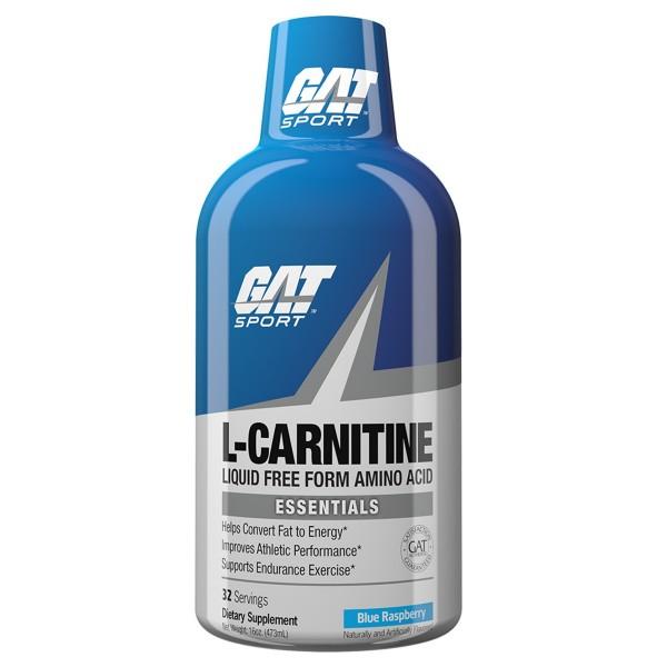GAT-L-Carnitine-Liquid-16Oz