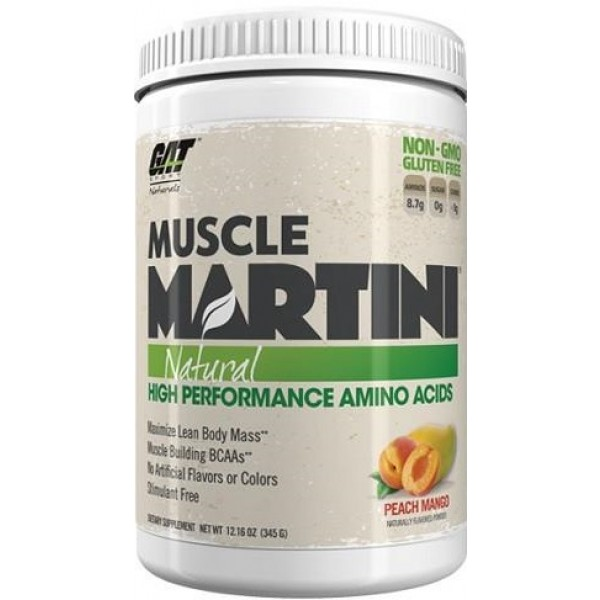 GAT-Muscle-Martini-Natural-345Gr