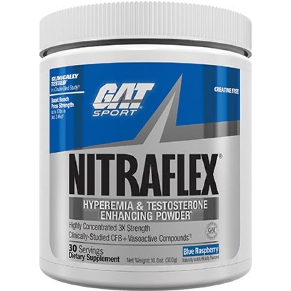 GAT-Nitraflex-300Gr