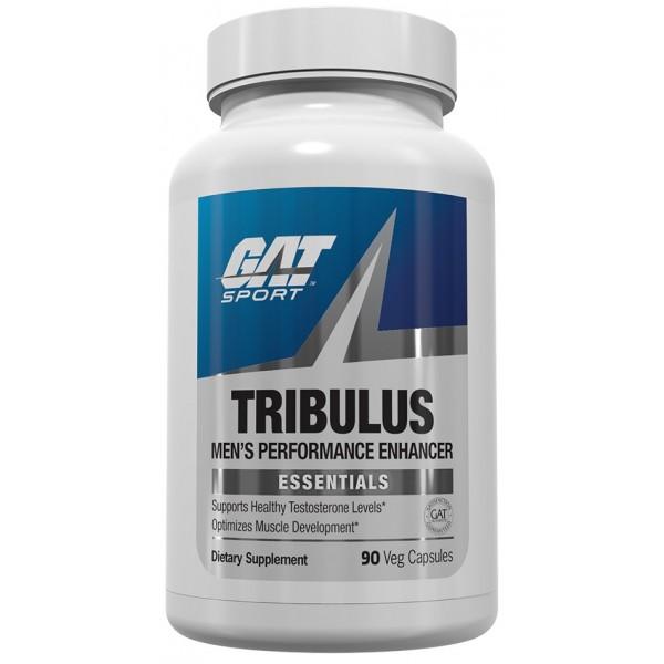 GAT-Tribulus-90Caps