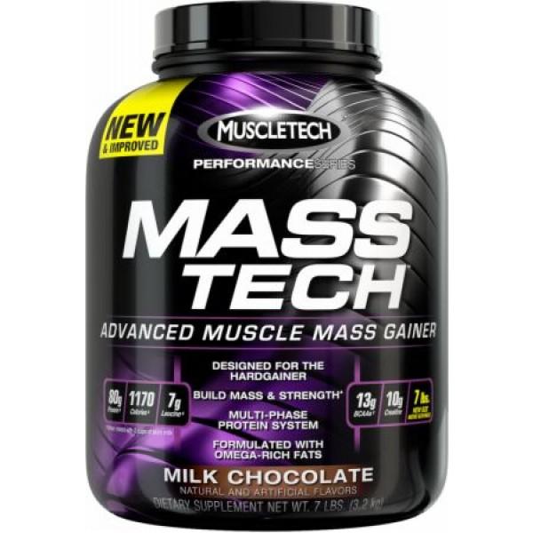 Mass Tech 7 Lb