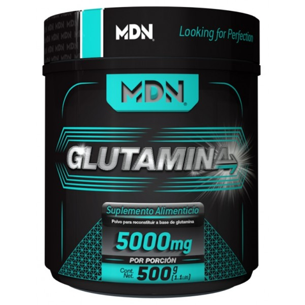 MDNSports-Glutamina-500Gr