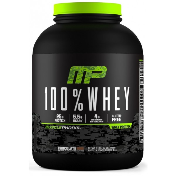 MusclePharm-100%-Whey-5Lb