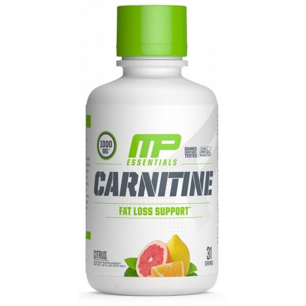 MusclePharm-Carnitine-16Oz