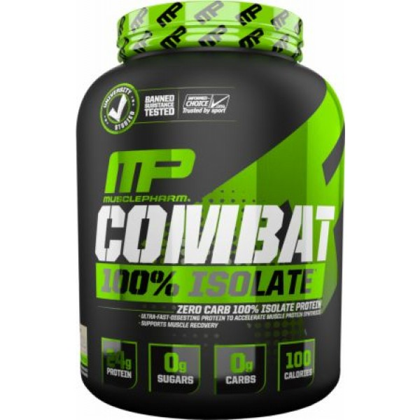 MusclePharm-Combat-100%-Isolate-5Lb