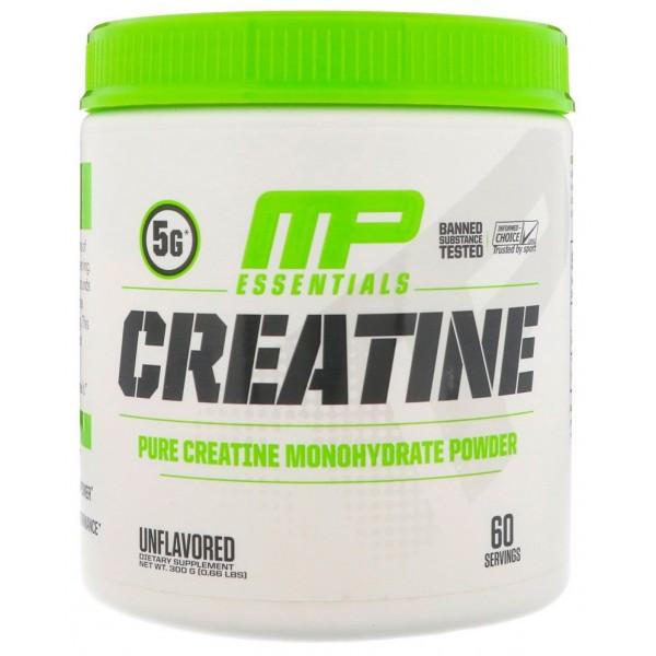 MusclePharm-Creatine-300Gr