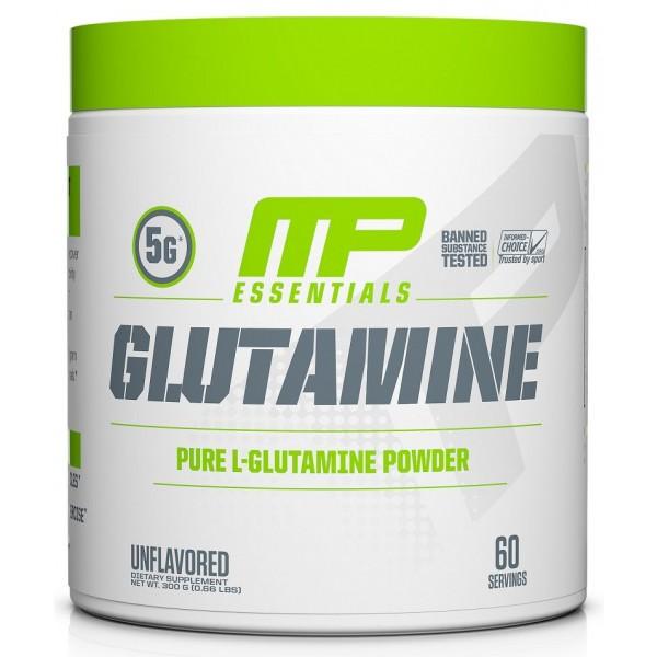 MusclePharm-Glutamine-300Gr