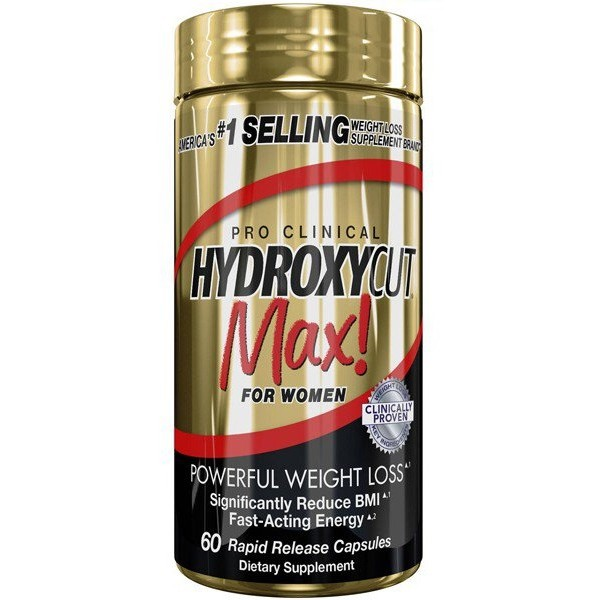 MuscleTech-Hydroxycut-MAX-60Caps