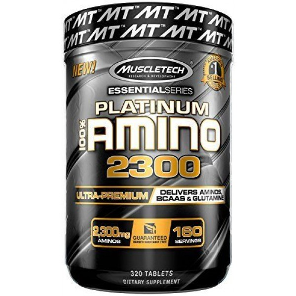 MuscleTech-Platinum-100%-Amino-2300-320Tabs