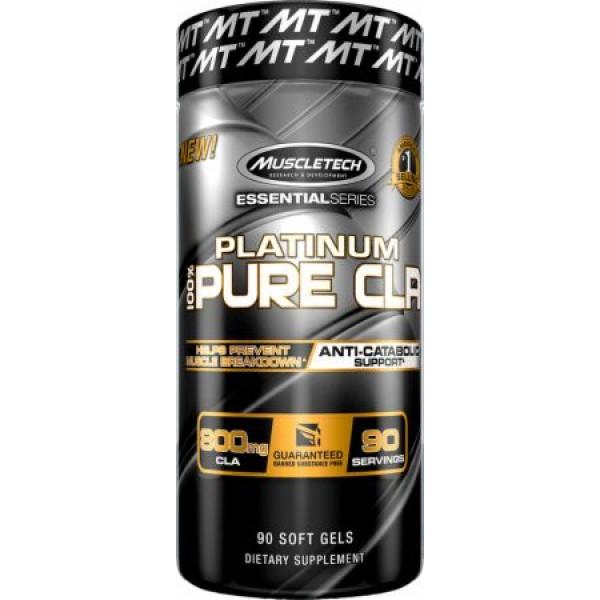 MuscleTech-Platinum-100%-Pure-CLA-90Softgels