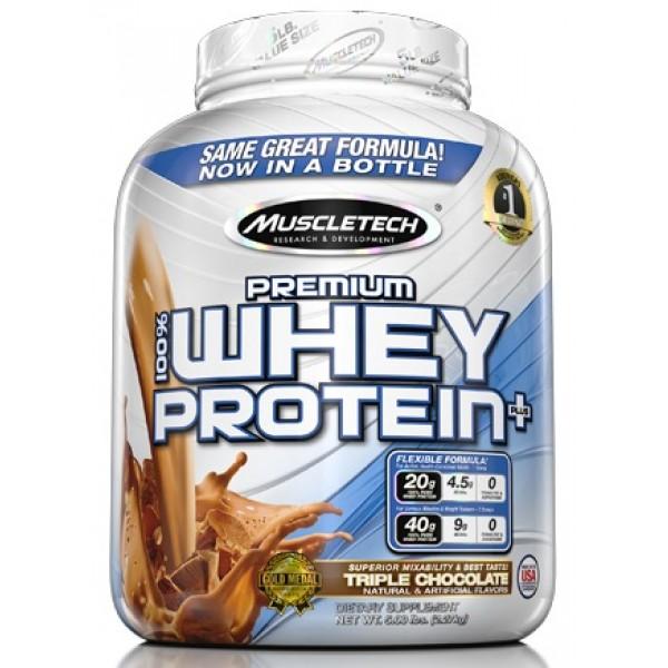 MuscleTech-Premium-100%-Whey-Protein-Plus-5Lb