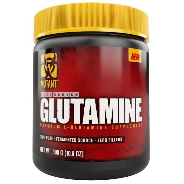 Mutant-Glutamine-300Gr