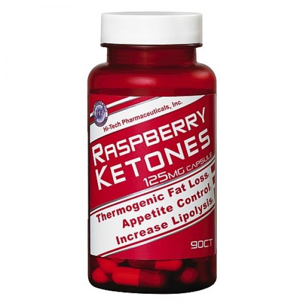 Raspberry Ketones 90 Caps