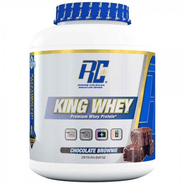 RonnieColeman-King-Whey-5Lb