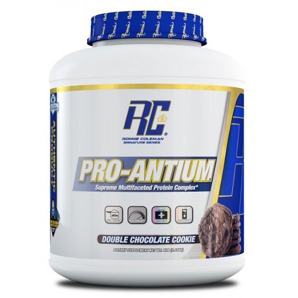 RonnieColeman-Pro-Antium-5.5Lb