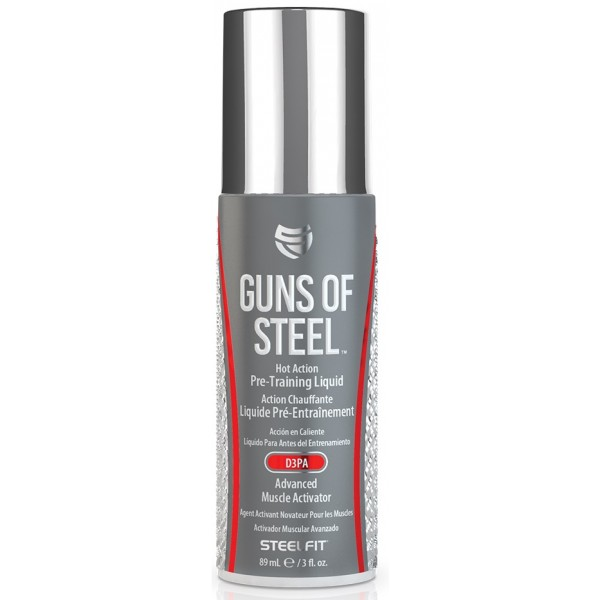 SteelFit-Guns-Of-Steel-89mL
