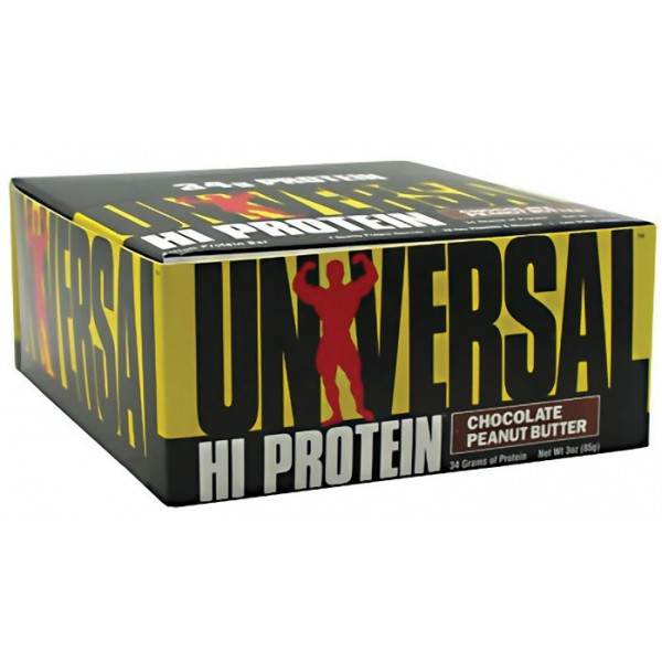 Hi Protein Bar 16 Bars