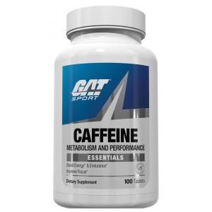 GAT-Caffeine-100Tabs