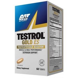 GAT-Testrol-Gold-ES-60Tabs