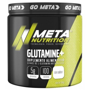 MetaNutrition-Glutamine-500Gr