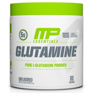MusclePharm-Glutamine-300Gr