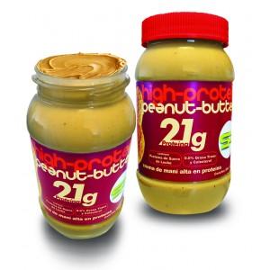 Sportivo-High-Protein-Peanut-Butter-600Gr