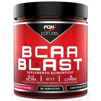 BCAA Blast 175 Gr
